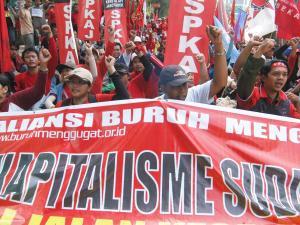 Mereka yang Proletar.....